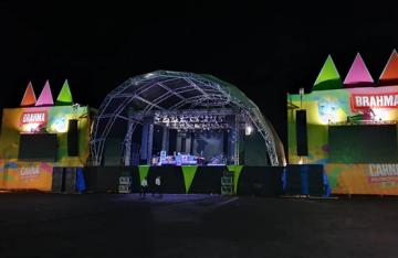 Carnaval de Delfinópolis