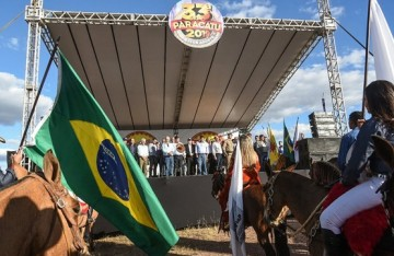 33ª Expo Paracatu