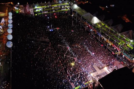 59ª Expo Rio Verde