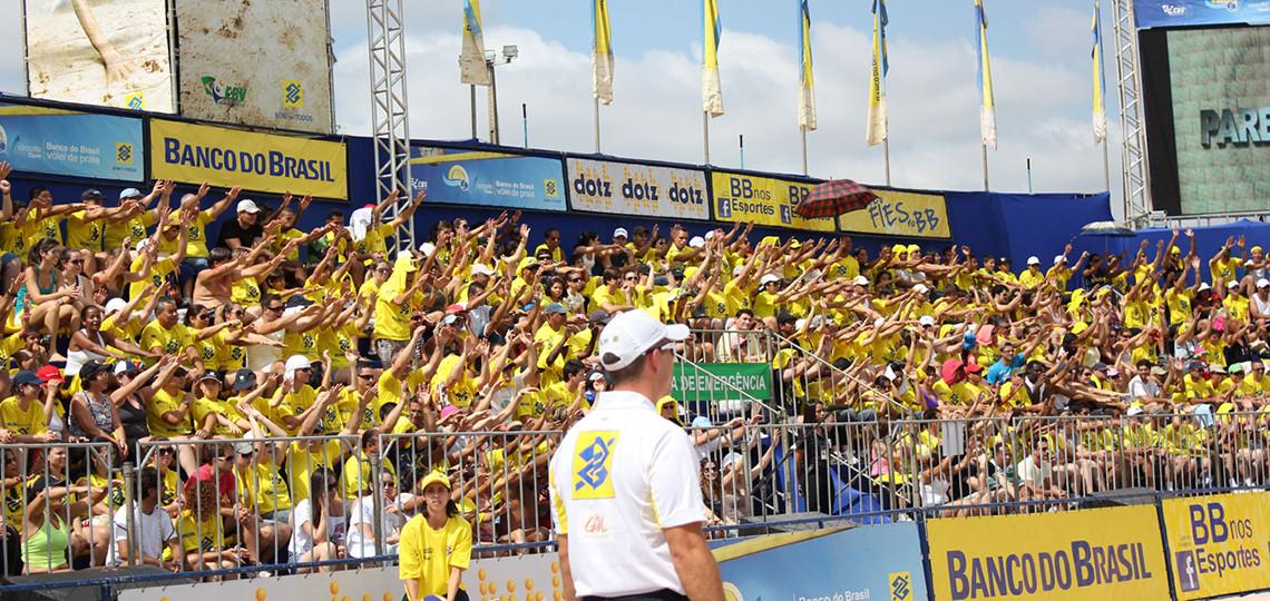Arenas Esportivas
