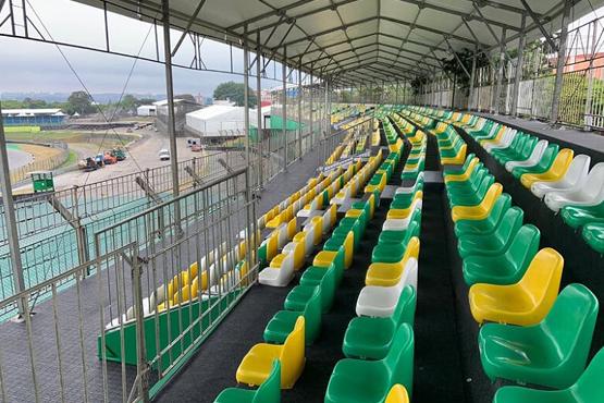 Fórmula 1 - GP do Brasil 2019